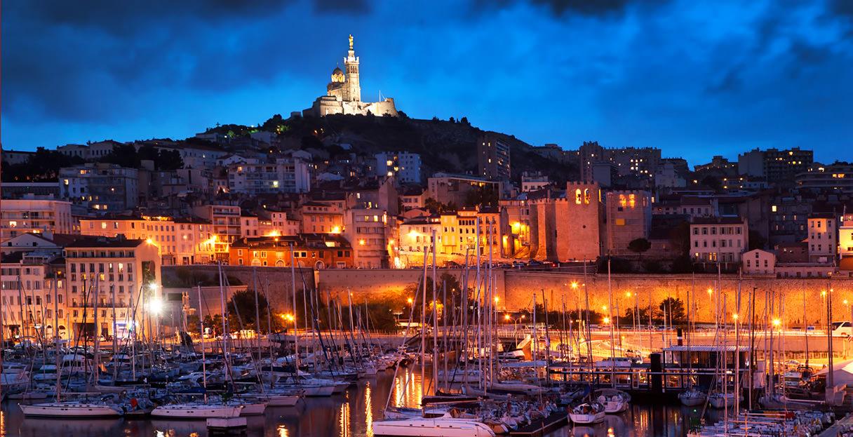 Agence immobilière Marseille