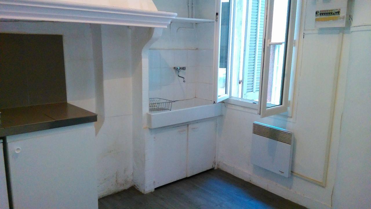 annonce immobilière t1 rue ferrari (13005) - agence immobilière