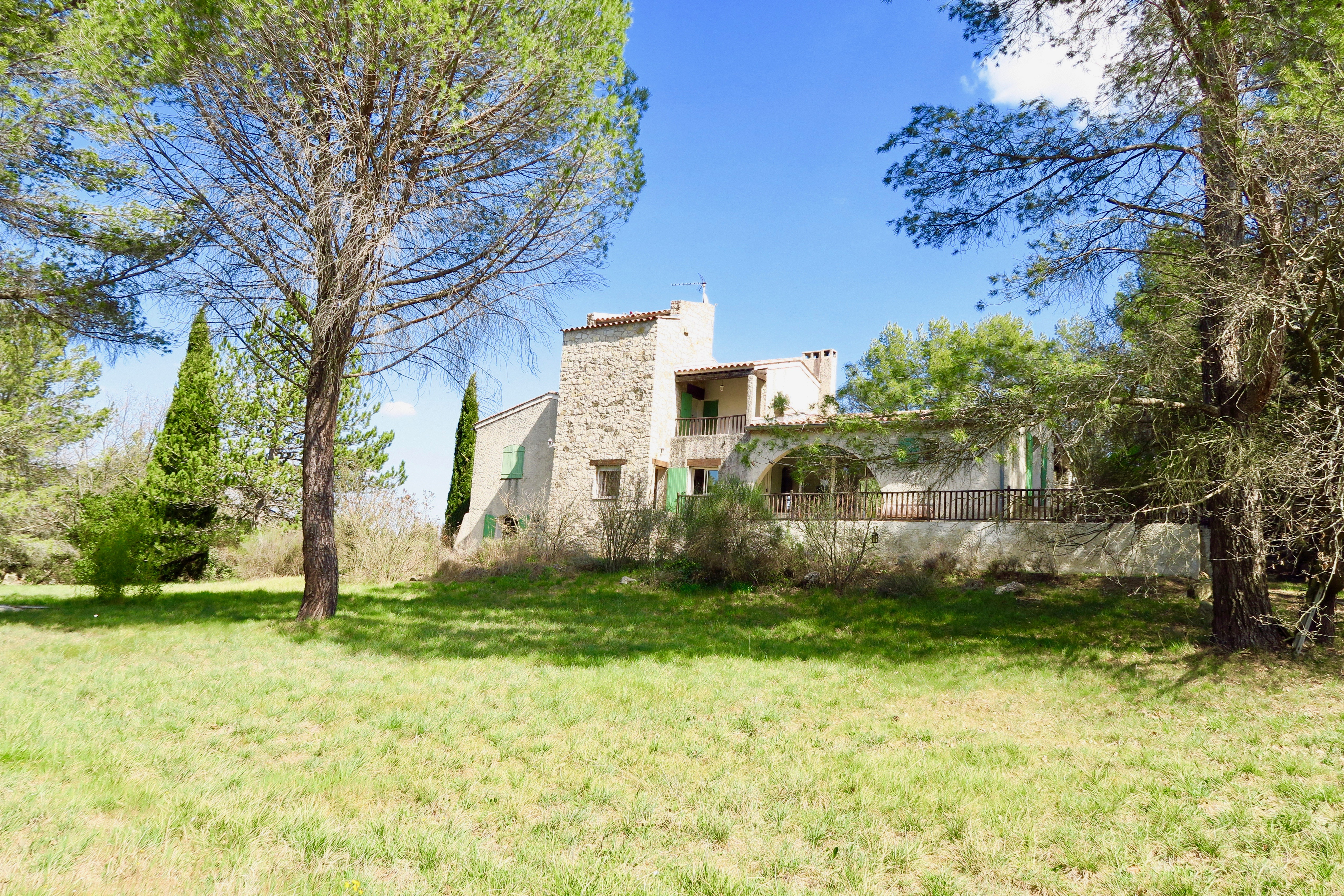 Maison Peynier/Trets (13530)