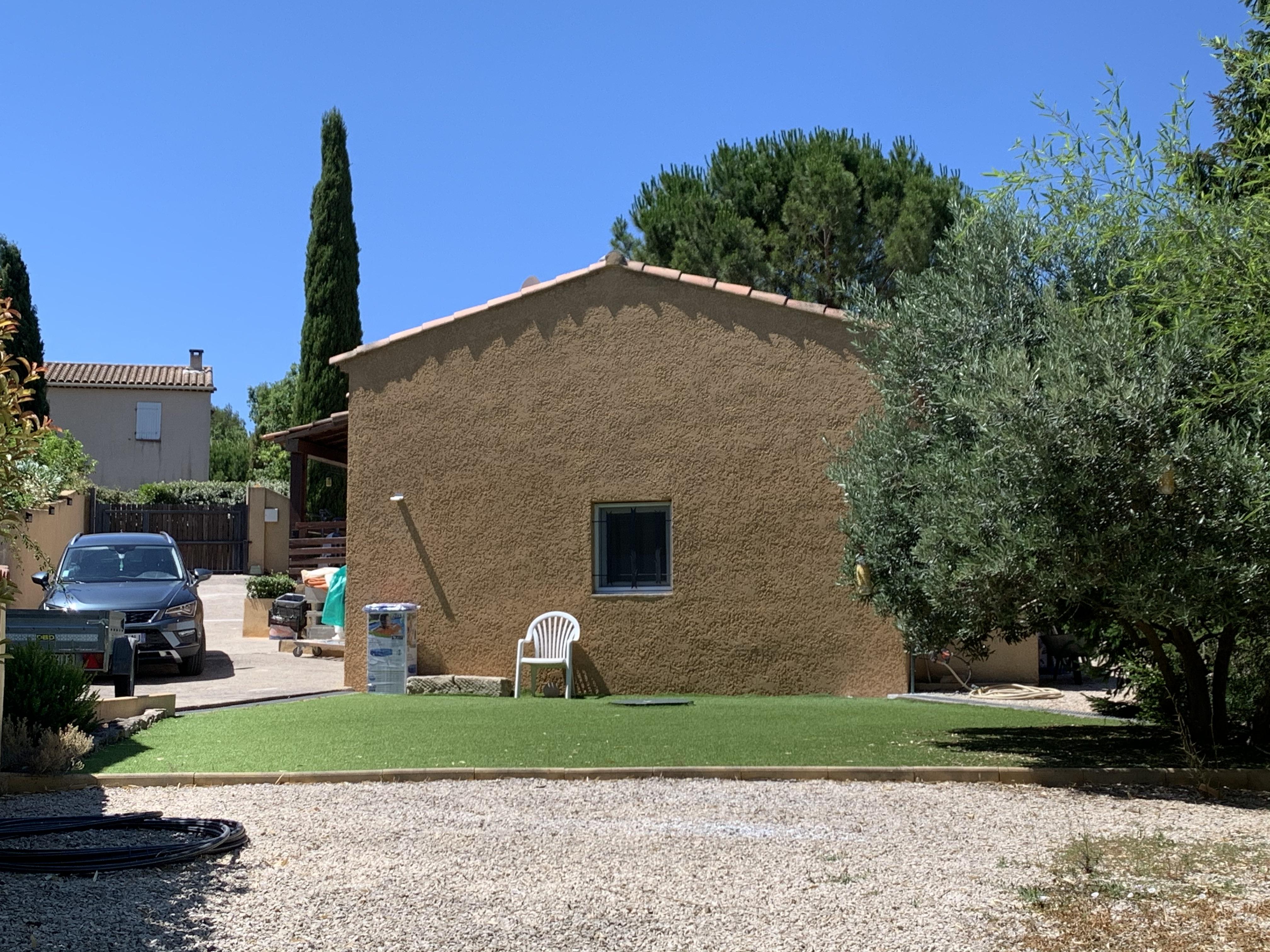 Maison Trets (13530)